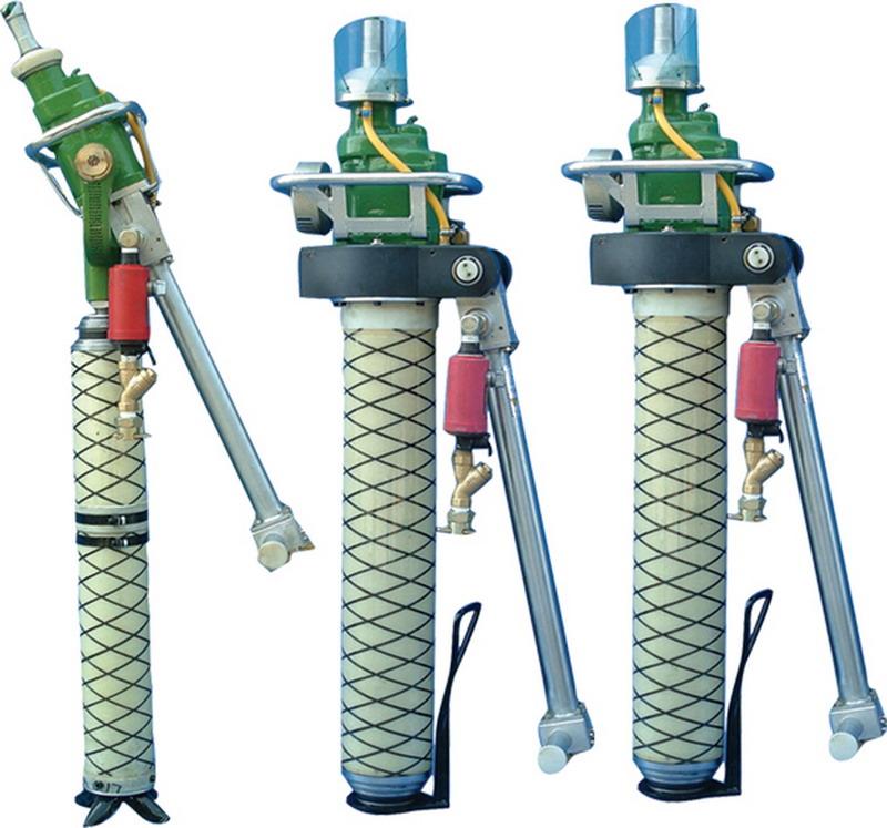 MQTB-65/2.0气动支腿式必威客户端