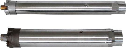 Φ73-Φ89密闭取样装置