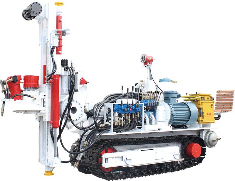 CMQ1-1200/30型单臂煤矿用切顶卸压必威客户端