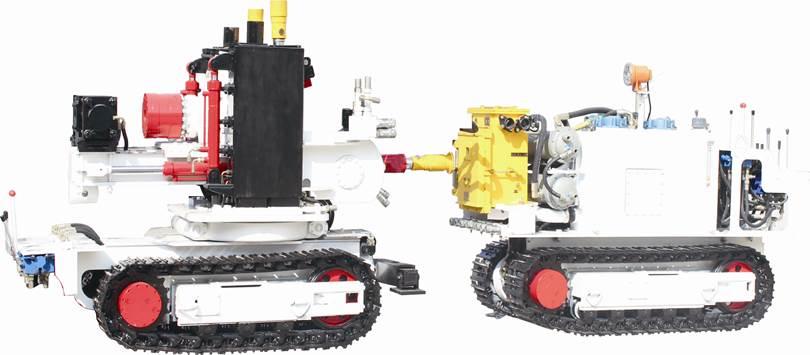 CMS1-4500/55型煤矿用深孔必威体育手机版app 官网